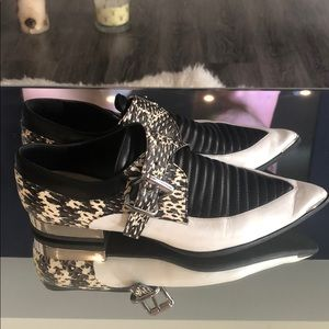 Barbara Bui shoes. I good condition size 6